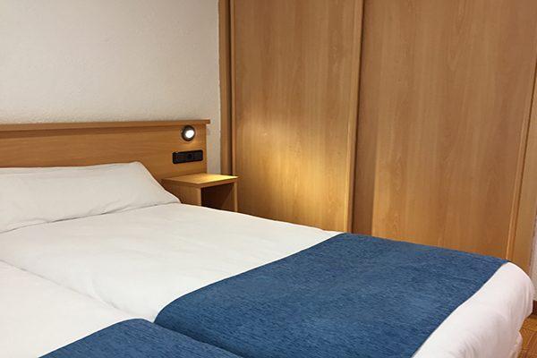 Dormitorio Zona A Tamarindos