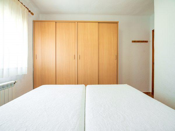 Dormitorio Zona A Peñíscola