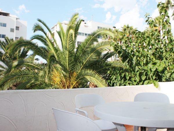 terraza apartamento superior